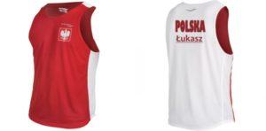 koszulka New BAlance Łukasz
