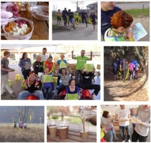 obozy i weekendy biegowe